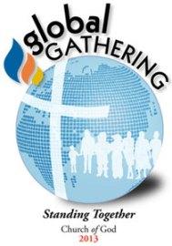 Logo: Global Gathering 2013