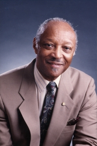 Photo: Dr. James Earl Massey