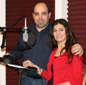 Nabil_and_Myrna_recording_FORWEB
