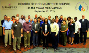 Ministries_Council_with_MACU_President_John_Fozard_FORWEB
