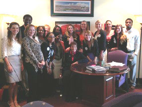 Warner_University_SocialWorkStudents_FL_capital_2014