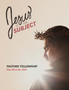 JesusIsTheSubject_PF2015_FORWEB