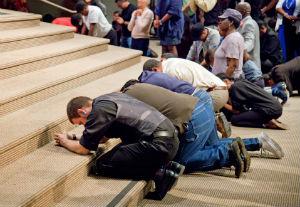 California Pastor, Former Church Reconcile in Renewal of