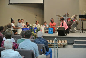 Danville_IL_church_schoolkids_drumming_FORWEB