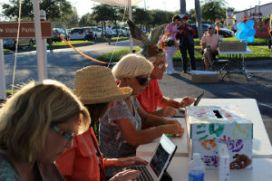 FirstCHOGVeroBeachFL_octoberOutreach_FORWEB