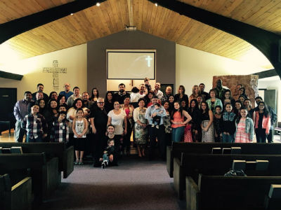 Growing In Faith Together From Prison to the Pul...