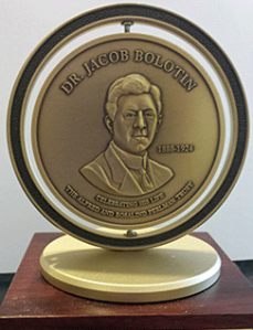bolotin-award